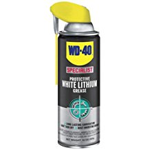 WD-40 Protective White Lithium Grease