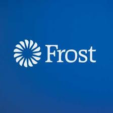 frost warning symbol