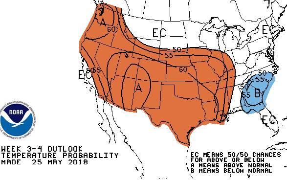 Forecast chart 5 image
